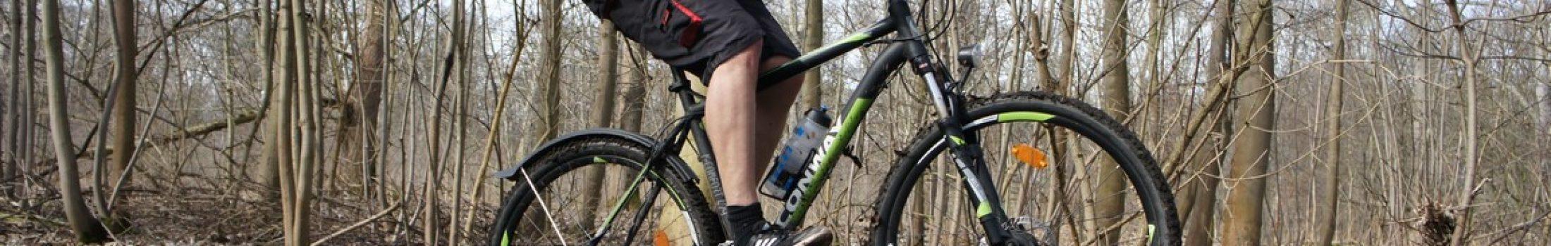 Sparkassen-Bike&Run-Zeitmessung